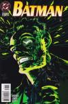 Batman #527 Comic Books - Covers, Scans, Photos  in Batman Comic Books - Covers, Scans, Gallery