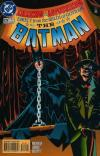 Batman #528 comic books - cover scans photos Batman #528 comic books - covers, picture gallery