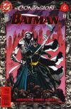 Batman #529 comic books - cover scans photos Batman #529 comic books - covers, picture gallery