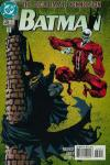 Batman #530 comic books - cover scans photos Batman #530 comic books - covers, picture gallery