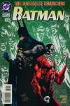 Batman #531 comic books - cover scans photos Batman #531 comic books - covers, picture gallery