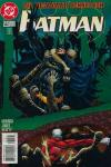 Batman #532 comic books - cover scans photos Batman #532 comic books - covers, picture gallery