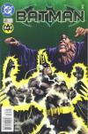 Batman #535 comic books - cover scans photos Batman #535 comic books - covers, picture gallery