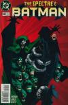 Batman #540 comic books - cover scans photos Batman #540 comic books - covers, picture gallery