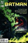 Batman #544 comic books - cover scans photos Batman #544 comic books - covers, picture gallery
