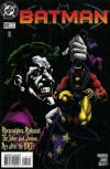 Batman #545 Comic Books - Covers, Scans, Photos  in Batman Comic Books - Covers, Scans, Gallery