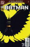 Batman #547 comic books - cover scans photos Batman #547 comic books - covers, picture gallery