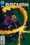 Batman #548 Comic Books - Covers, Scans, Photos  in Batman Comic Books - Covers, Scans, Gallery