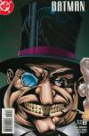 Batman #549 Comic Books - Covers, Scans, Photos  in Batman Comic Books - Covers, Scans, Gallery