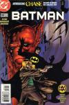 Batman #550 comic books - cover scans photos Batman #550 comic books - covers, picture gallery