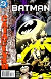Batman #553 comic books - cover scans photos Batman #553 comic books - covers, picture gallery