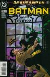 Batman #556 comic books - cover scans photos Batman #556 comic books - covers, picture gallery