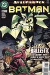 Batman #557 comic books - cover scans photos Batman #557 comic books - covers, picture gallery