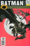 Batman #576 comic books - cover scans photos Batman #576 comic books - covers, picture gallery
