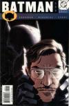 Batman #589 comic books - cover scans photos Batman #589 comic books - covers, picture gallery