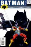 Batman #592 comic books - cover scans photos Batman #592 comic books - covers, picture gallery