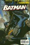 Batman #608 comic books - cover scans photos Batman #608 comic books - covers, picture gallery