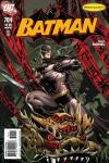 Batman #704 comic books for sale
