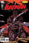 Batman #705 Comic Books - Covers, Scans, Photos  in Batman Comic Books - Covers, Scans, Gallery