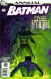 Batman #26 comic books - cover scans photos Batman #26 comic books - covers, picture gallery