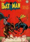 Batman #21 Comic Books - Covers, Scans, Photos  in Batman Comic Books - Covers, Scans, Gallery