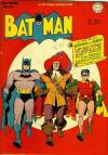 Batman #32 comic books - cover scans photos Batman #32 comic books - covers, picture gallery