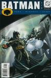 Batman #579 comic books - cover scans photos Batman #579 comic books - covers, picture gallery