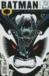 Batman #580 Comic Books - Covers, Scans, Photos  in Batman Comic Books - Covers, Scans, Gallery