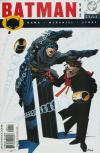 Batman #582 comic books - cover scans photos Batman #582 comic books - covers, picture gallery