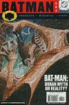 Batman #584 Comic Books - Covers, Scans, Photos  in Batman Comic Books - Covers, Scans, Gallery