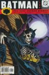 Batman #586 Comic Books - Covers, Scans, Photos  in Batman Comic Books - Covers, Scans, Gallery