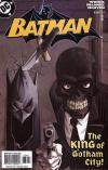 Batman #636 comic books - cover scans photos Batman #636 comic books - covers, picture gallery