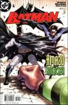 Batman #637 comic books - cover scans photos Batman #637 comic books - covers, picture gallery