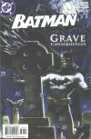 Batman #639 comic books - cover scans photos Batman #639 comic books - covers, picture gallery