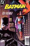 Batman #640 comic books - cover scans photos Batman #640 comic books - covers, picture gallery