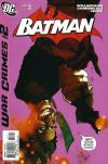 Batman #643 comic books - cover scans photos Batman #643 comic books - covers, picture gallery