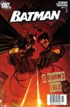 Batman #645 Comic Books - Covers, Scans, Photos  in Batman Comic Books - Covers, Scans, Gallery