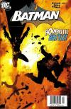 Batman #646 comic books - cover scans photos Batman #646 comic books - covers, picture gallery