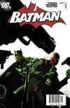 Batman #647 comic books for sale