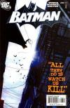 Batman #648 comic books - cover scans photos Batman #648 comic books - covers, picture gallery