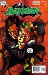 Batman #649 Comic Books - Covers, Scans, Photos  in Batman Comic Books - Covers, Scans, Gallery