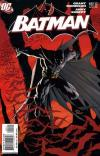 Batman #655 Comic Books - Covers, Scans, Photos  in Batman Comic Books - Covers, Scans, Gallery