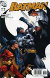 Batman #657 comic books - cover scans photos Batman #657 comic books - covers, picture gallery
