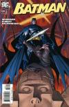 Batman #658 comic books - cover scans photos Batman #658 comic books - covers, picture gallery