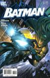 Batman #672 comic books - cover scans photos Batman #672 comic books - covers, picture gallery