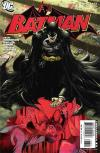 Batman #673 comic books - cover scans photos Batman #673 comic books - covers, picture gallery