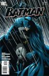 Batman #675 comic books - cover scans photos Batman #675 comic books - covers, picture gallery