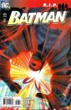 Batman #678 Comic Books - Covers, Scans, Photos  in Batman Comic Books - Covers, Scans, Gallery