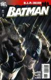 Batman #681 comic books for sale