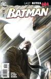 Batman #684 Comic Books - Covers, Scans, Photos  in Batman Comic Books - Covers, Scans, Gallery